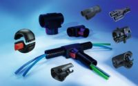 Protectors / conduit couplings / conduit distributors