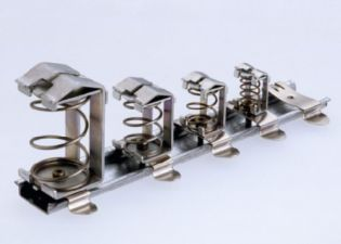 Type SK shielding clamp
